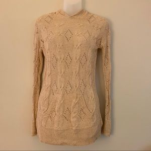 Stitch Fix Treasure & Bond Hooded Sweater